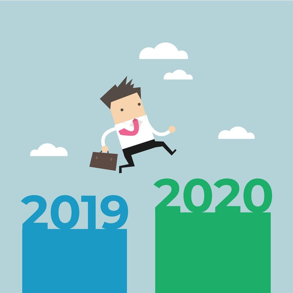 Klaar voor 2020?